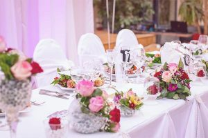 North East Wedding Catering Services
